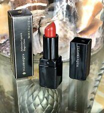 Illamasqua - Antimatter Lipstick In Midnight / Bnib & Full Size!