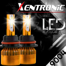 XENTRONIC LED HID Headlight kit 9004 HB1 6000K 1987-1995 Dodge Caravan