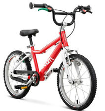 Woom 3 Bike, Recommended For 4-6 Years old Kids, In Lovely Red!