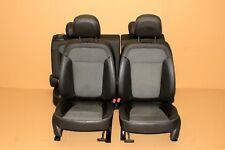 Opel Astra J GTC Sitzausstattung Sitze Sitz Teilleider ohne Sitzheizung