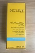 Decleor Aromessence NEROLI Hydrating Oil Serum 15ml BNIB💋