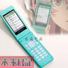 Japanese The Future Diary Gasai Yuno Cell Phone Model 1:1 Cosplay Costume Prop
