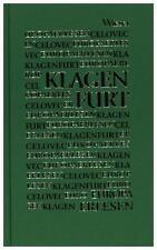 Klagenfurt. Celovec von Vinzenz Jobst (2006, Gebundene Ausgabe)