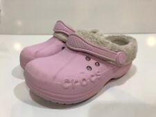 Crocs Girls' Clogs Shoes Youth Size 10 - 11