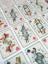 25 Alice in Wonderland Edible Playing cards ICING Toppers | Cake | decorations