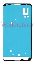 Chasis Adhesivo Funda Carcasa Adhesive Display Frame Samsung Galaxy Note 3