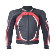 Giacche rosso RST uomo per motociclista