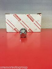 Genuine Toyota 2009-2015 Corolla Twenty Lug Nut NEW OEM 90942-01058 x20