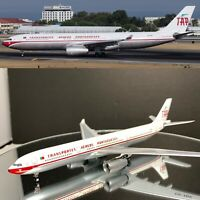 **RARE** AeroClassics 1:400 TAP Air Portugal A330-300 Retro CS-TOV