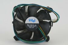 Genuine Intel C91300-001 Socket 775 Cooler LGA775 0.42A Heatsink Fan