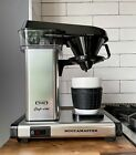Technivorm Moccamaster 69212 One Cup Coffee Maker Polished Silver photo