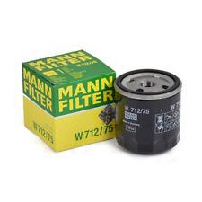 Mann Filtro W712/75 FILTRO DE ACEITE