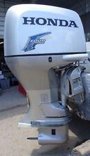 "2003 Honda 200 HP 4-Stroke 25"" Outboard Motor"