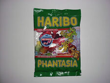 "4 x Haribo Gummi Candy ""Phantasia"" of 200gr. net/ 800 gr. total= 28 oz."