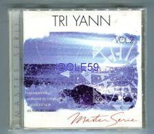CD de musique album pour chanson française yanni
