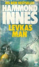 Levkas Man (Fontana books),Hammond Innes
