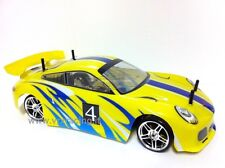 rh1025d X-RANGER DRIFT elettric Brushed con radio 2.4ghz 1/10 RTR 4WD auto