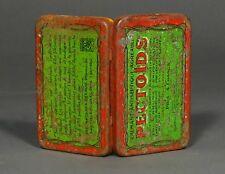 """Vintage French Pill Box """"Pectoids, Laboratoires Decaud, Vendée"""""""