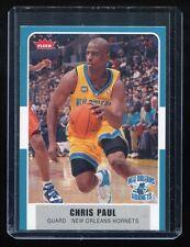 2007-08 Fleer #136 Chris Paul - New Orleans Hornets