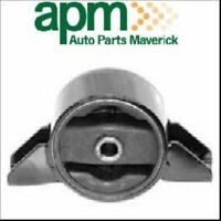 Motor /& Trans Mount K541 Fit 1992-1995 Mitsubishi Expo//Expo LRV 2.4L 2WD AUTO