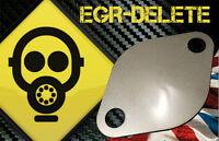 EGR blanking plate VAUXHALL 1.7 CDTi  Z17DTH Z17DTL  dpf Astra Corsa Combo