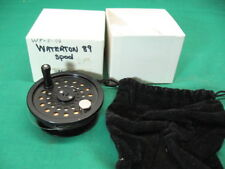 Browning Waterton 3089 Fly Reel Spare Spool with Box 303089; Nr. Mint