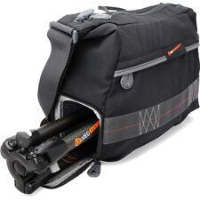 NEW VANGUARD VEO 37 SHOULDER BAG HOLDS DSLR WITH UP TO 80-300MM LENS CAMERA BAGS