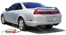 98-02 Honda Accord Factory Style Trunk Spoiler Wing w/ LED 2DR USA Canada