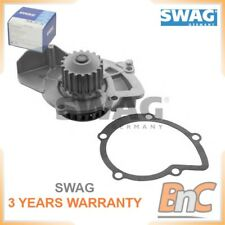 SWAG WATER PUMP CITROEN FORD PEUGEOT FOR FIAT FOR TOYOTA OEM 62938898 1201.K2