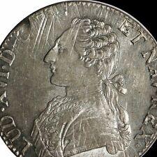 1789-I Louis XVI Ecu