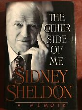 The Other Side of Me by Sidney Sheldon (2005, Hardcover, Large Type)
