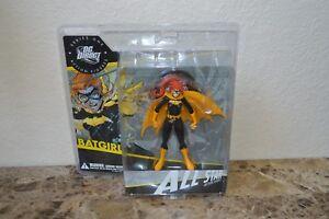 DC Direct All Star Batman & Robin Boy Wonder Comic Book Series 1 Batgirl