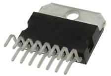 STMicroelectronics TDA7297 Audio Amplifier, 15-Pin MULTIWATT V Stereo