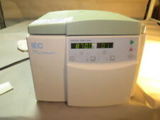 Iec Micromax Benchtop Centrifuge Tested Working