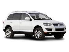 Volkswagen Touareg Cars