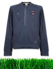 AUTHENTIC Vintage Nike Paris St Germain PSG Football Club Knitted Sweater M
