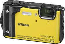 Nikon Coolpix W300 Adventure Camera- Yellow
