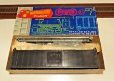 Nib Vintage Roundhouse Ho Gauge 50' Box Car Kit #1250