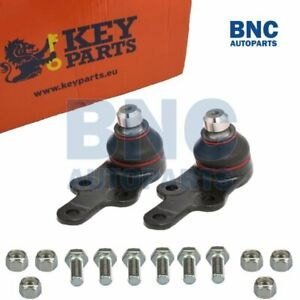 Lower Ball Joint Pair for FORD MONDEO MK 3 - 2000 to 2007