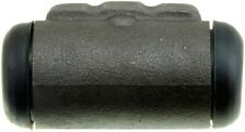 Drum Brake Wheel Cylinder Rear Left Pronto W37250