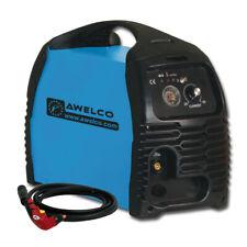 Awelco PLASMA 40 COMPRESSOR Saldatrice Inverter Portatile per Taglio al Plasma