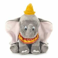 "NEW OFFICIAL DISNEY 7"" DUMBO SOFT PLUSH TOY"