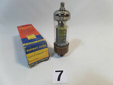 MINIWATT PL36 (7)vintage valve tube amplifier/NOS