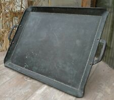 More details for arts & crafts copper tray in the style of john pearson.