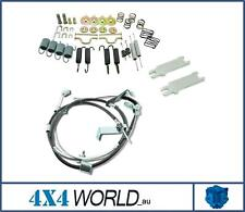 For Toyota Landcruiser HZJ79 Series Hand Brake Cable and Dogbone Strut and Kit