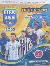 Panini Fifa 365  Adrenalyn XL 2022 Limited Edition PAOK  XXL Depay Tadic etc