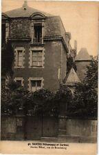 CPA  Nantes Pitt... Ancien Hotel, rue de Strasbourg  (223168)