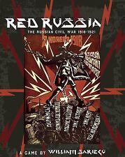 Red Russia(AP)-Russian Civil War:New In Shrink+Bonus!