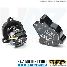 GFB DVX Diverter/Dump Valve Adjustable Blow Off Sound Audi S3 8V Mk7 Golf GTI/R