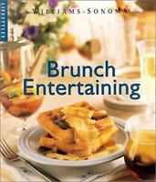 Brunch Entertaining by Williams-Sonoma Staff